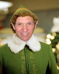 Is this elf Republican??